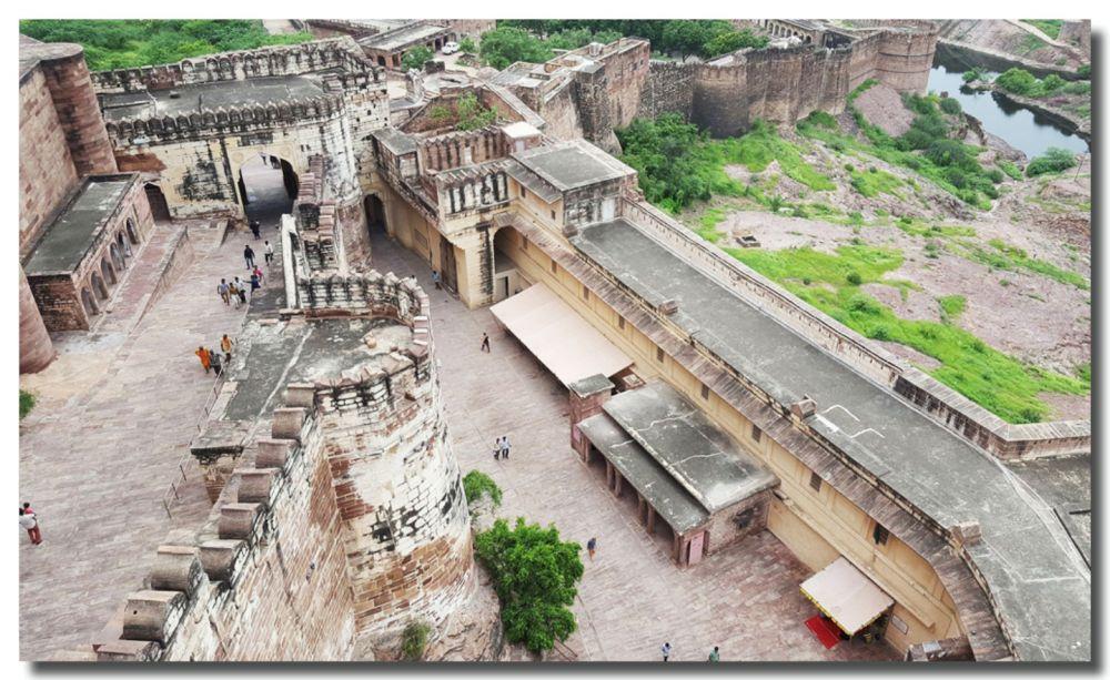 Mehrangrah Fort