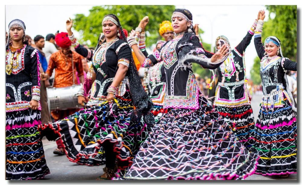 Royal Festivals