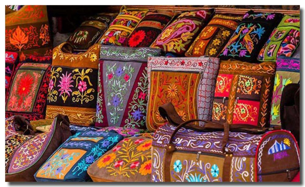 Street & Haat Bazaar